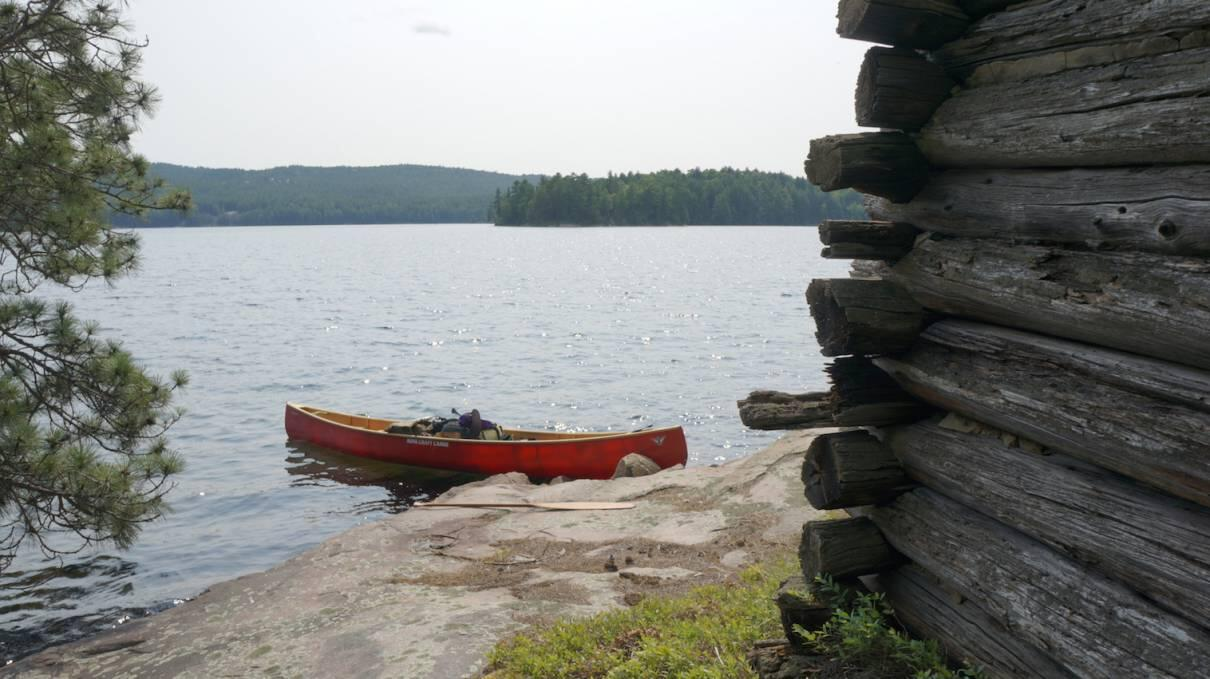 a paddlers guide to killarney and the french river