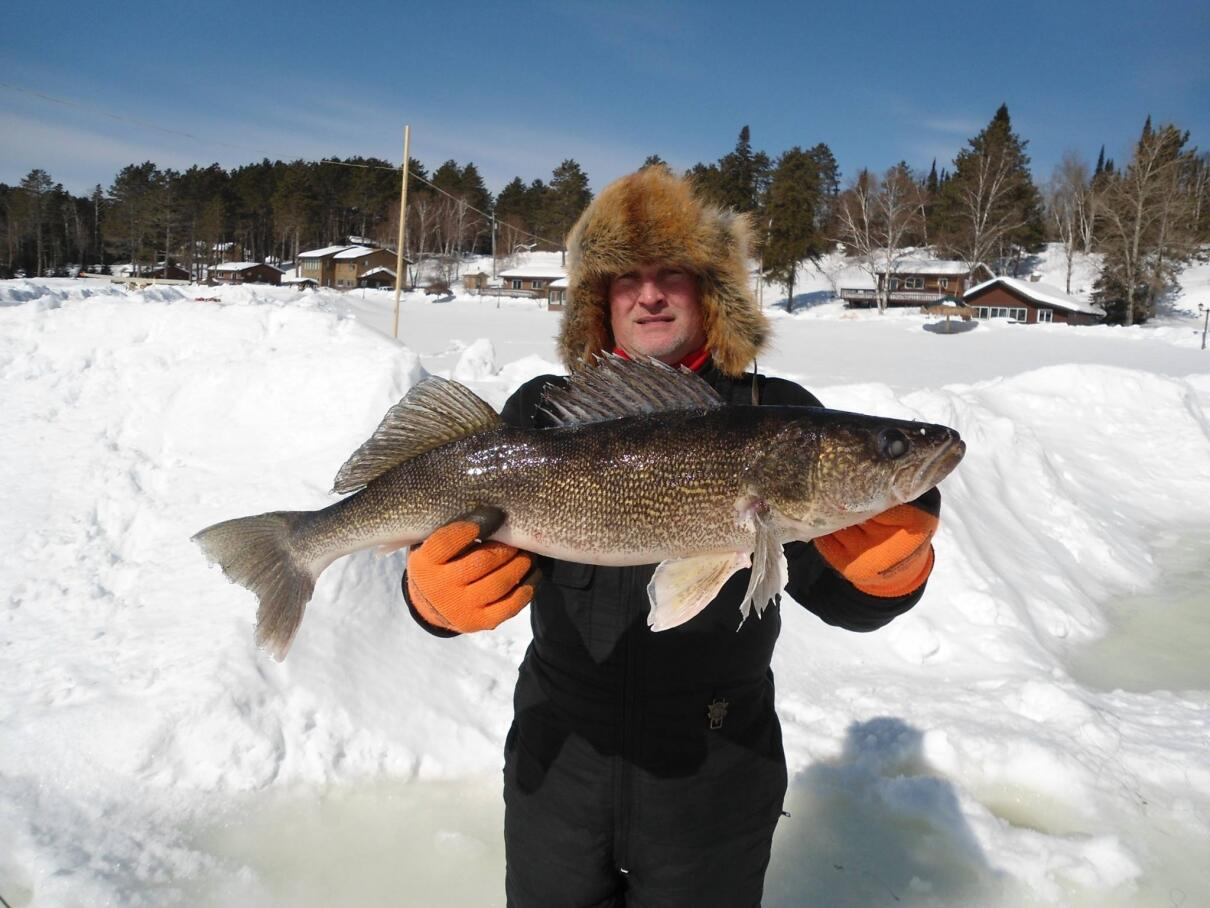 A Beginners Guide to Ice Fishing in Canada (With a Few ...