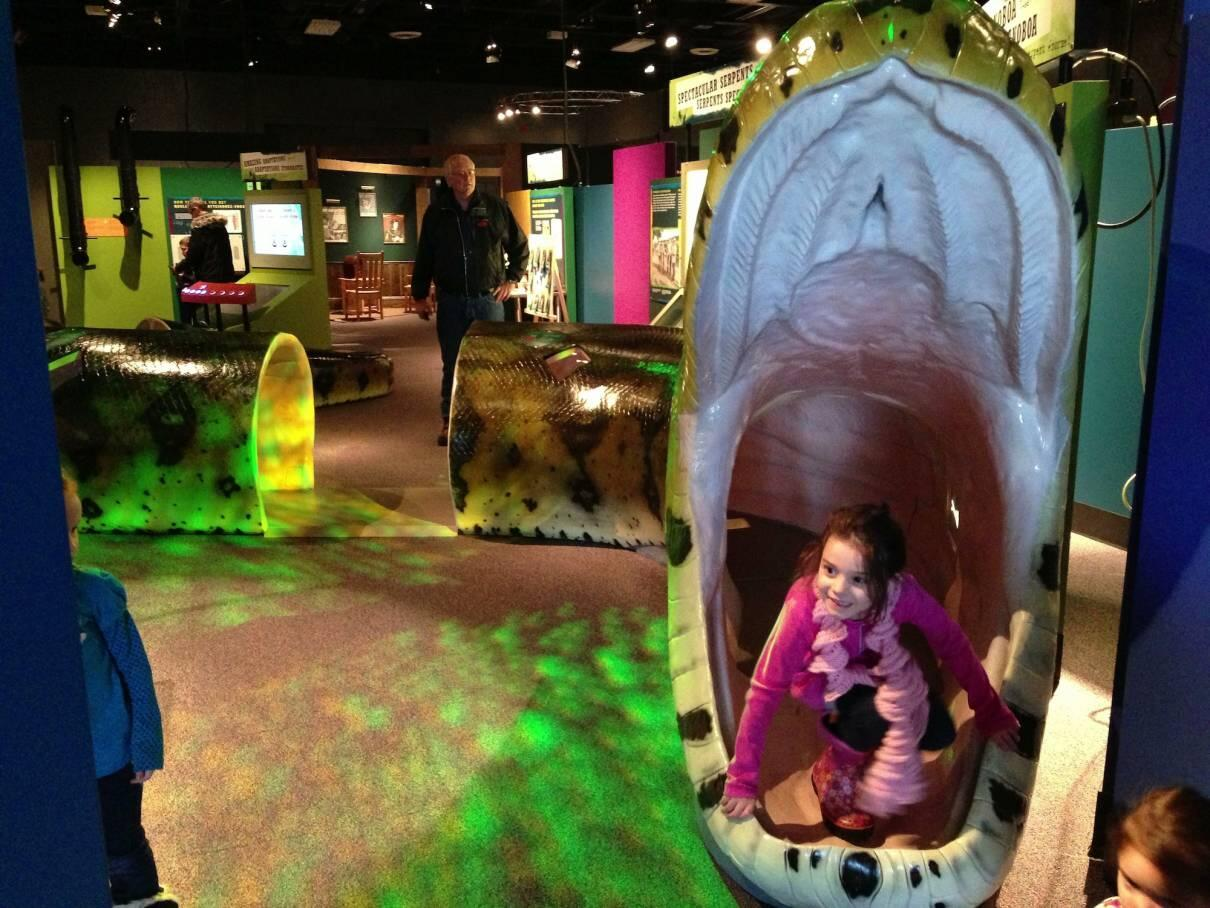 a look at sudburys fave attractions science north