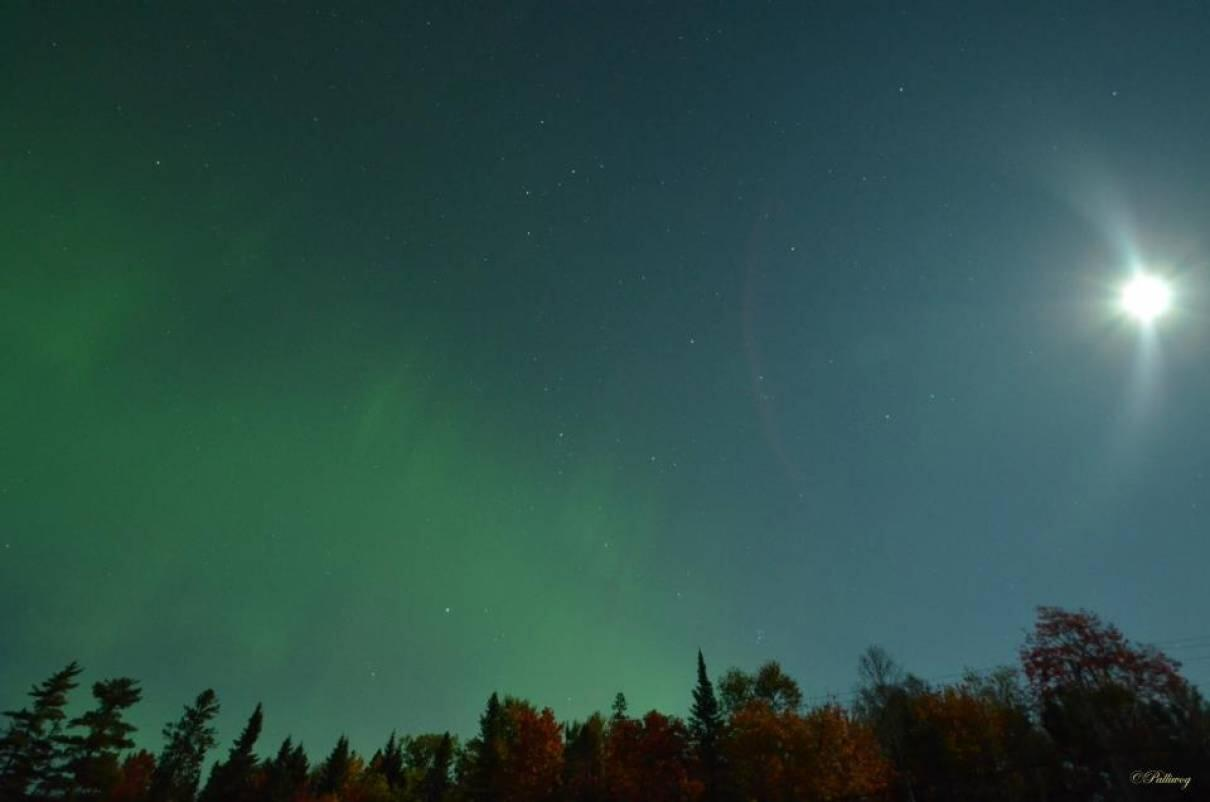 Increase Your Odds For Great Stargazing. U2014. Northern Lights ...