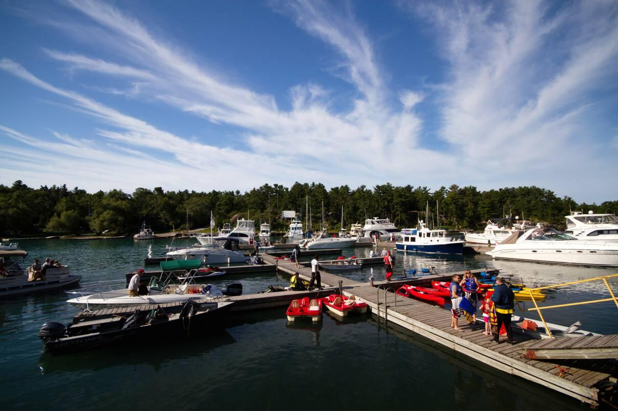 My Top 10 Places To Go Boating in Ontario | Northern Ontario