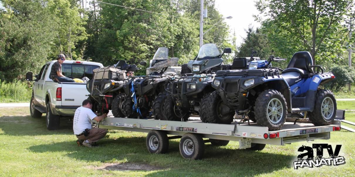 Powersports, Trailers, and the Law: What you Need to Know ...