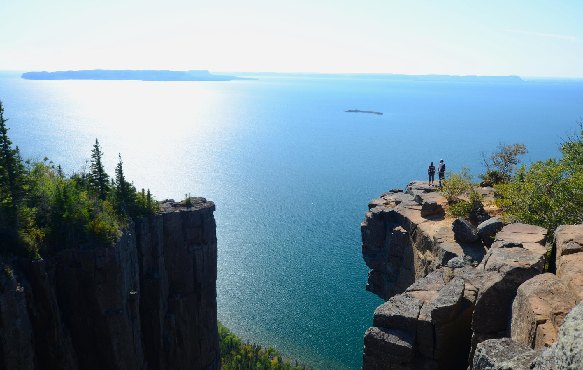 Base Camp Hiking Lake Superior S 10 Best Hikes You Can Do