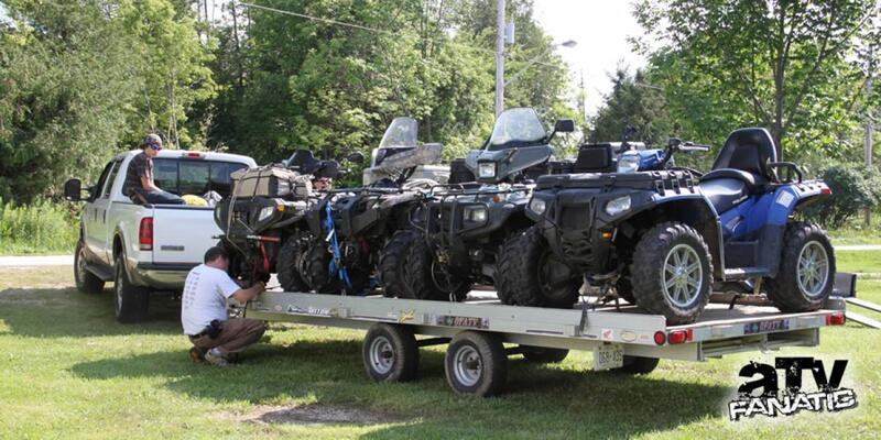 Powersports Trailers And The Law What You Need To Know To