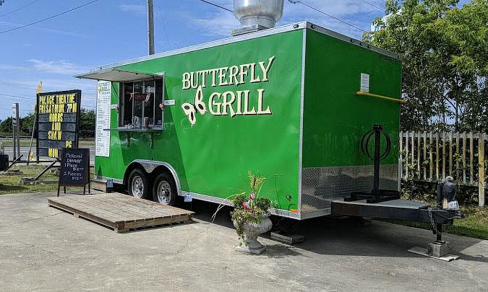 ButterflyGrill