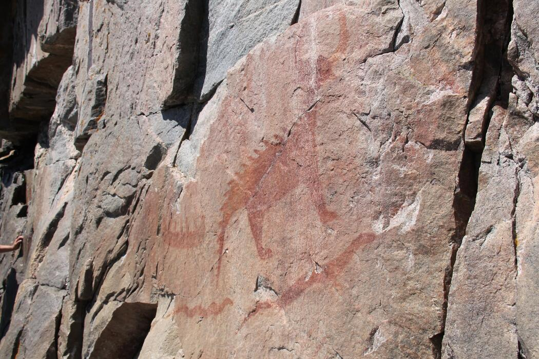 agawa-pictographs