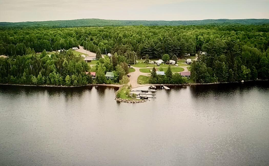 booth landing camping and cottages