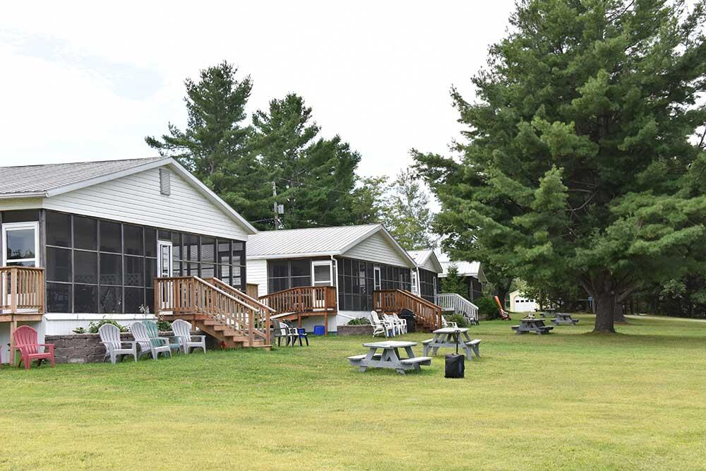 cedar cove cottages