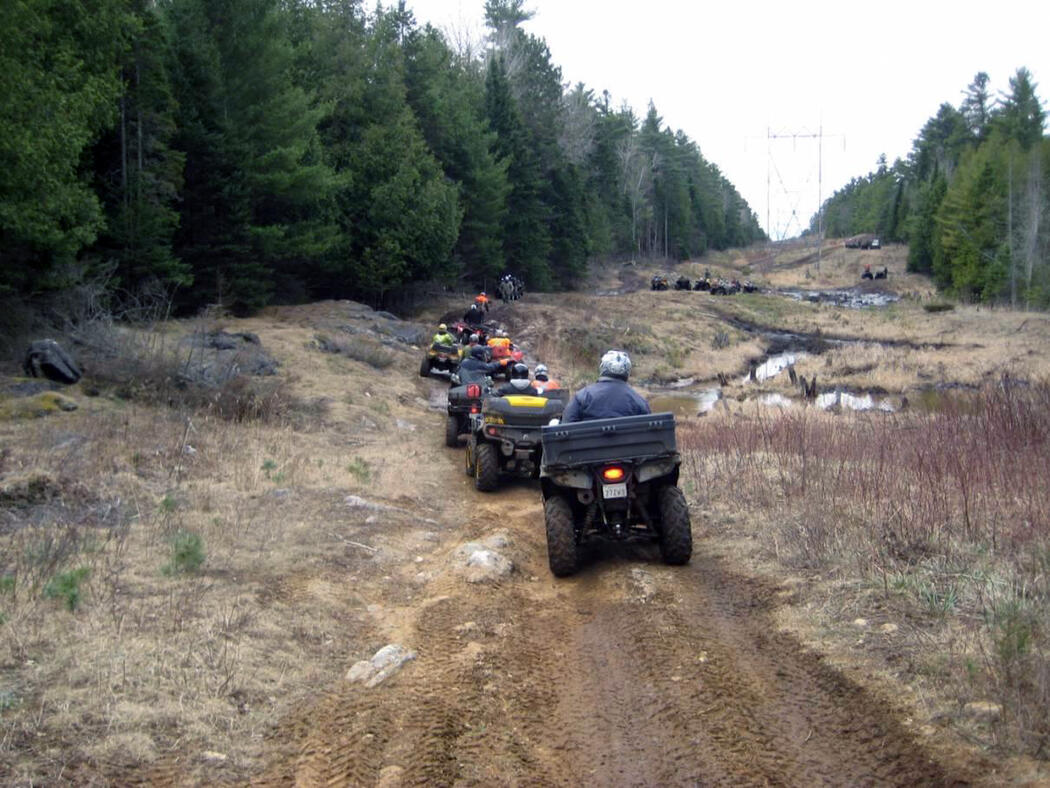 ATV Trails In Ontario | Northern Ontario Travel
