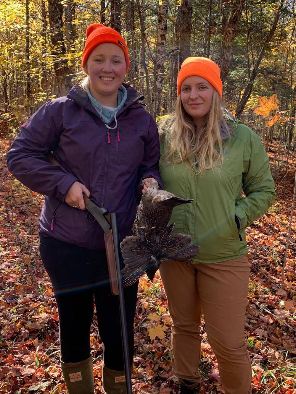 grouse-hunting-northern-ontario-7