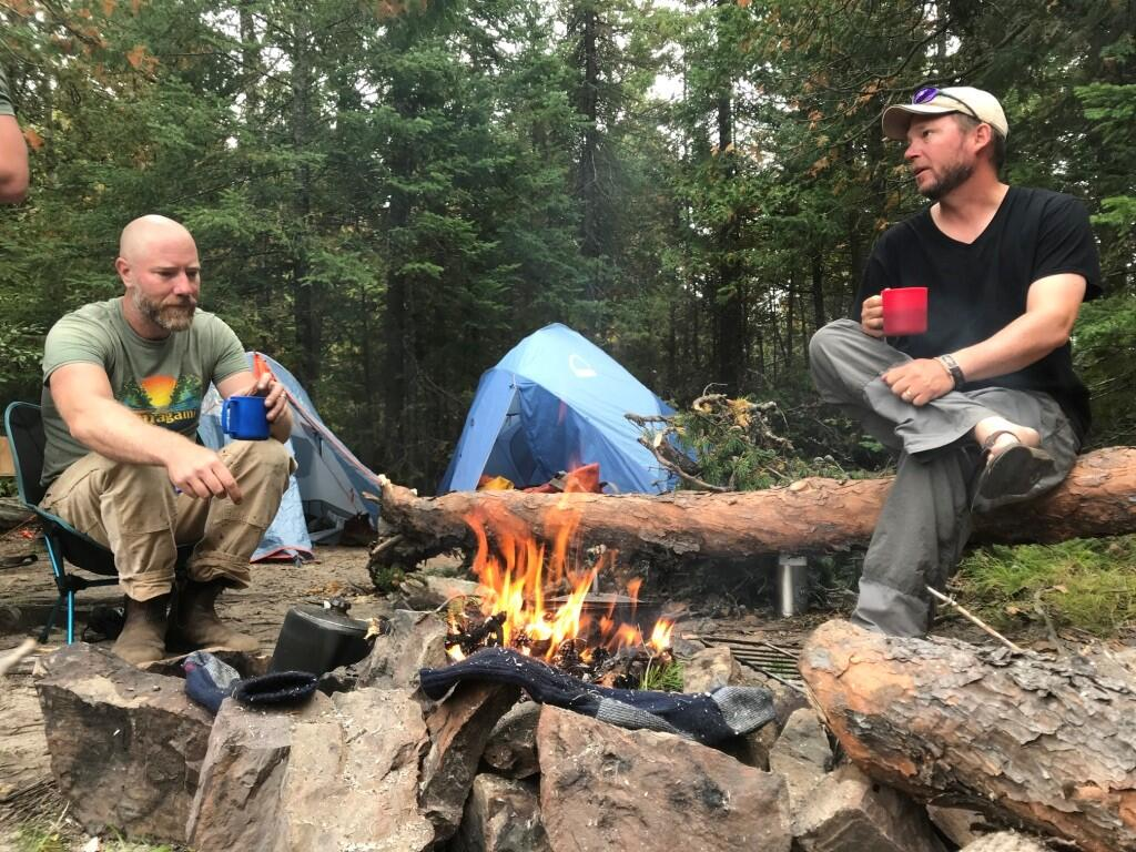 Temagami-outfitters-canoeing