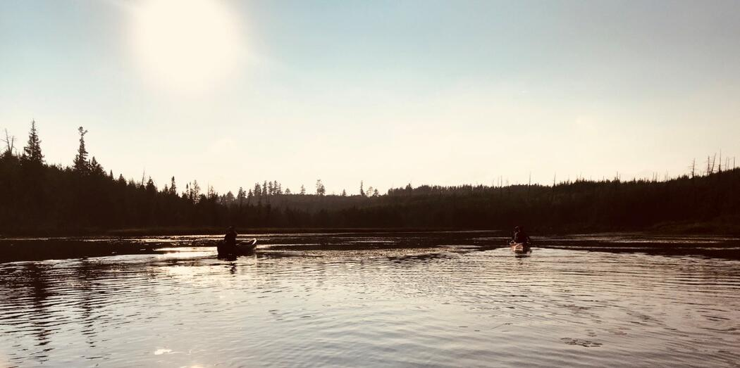Temagami-outfitters