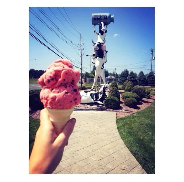 6 restaurants to celebrate your sweet tooth northern ontario travel holy cows ice cream parlour fb page m4hsunfo