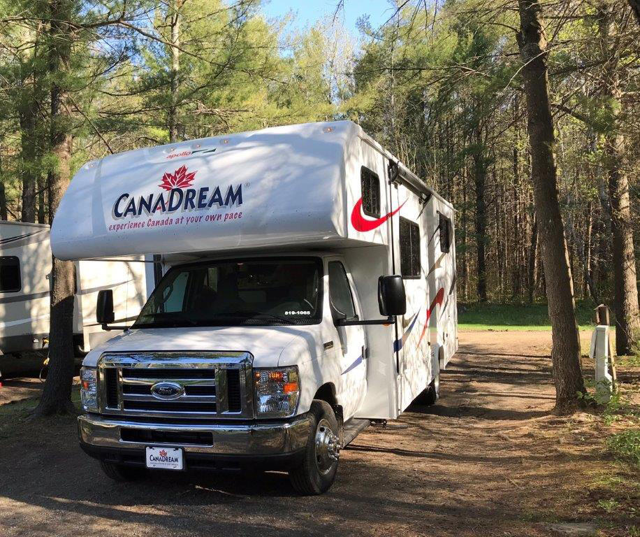 Best Home Rental Sites: The Fur Trade Route From Toronto To Kenora By Motorhome