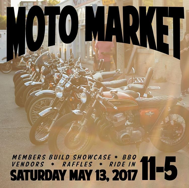 Moto revere diy motorcycle garage in toronto northern ontario travel folks have been dropping parts off all week there will be good vibes and good peeps coming in from all around the gta solutioingenieria Choice Image