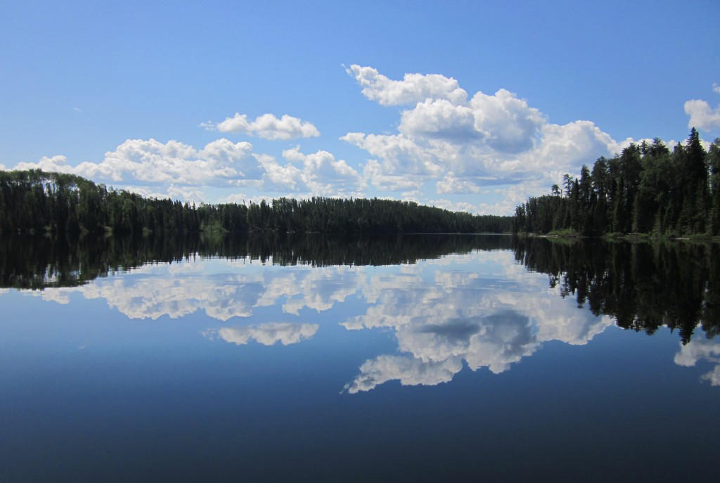 Vacations In The Remote Canadian Wilderness To Get Away