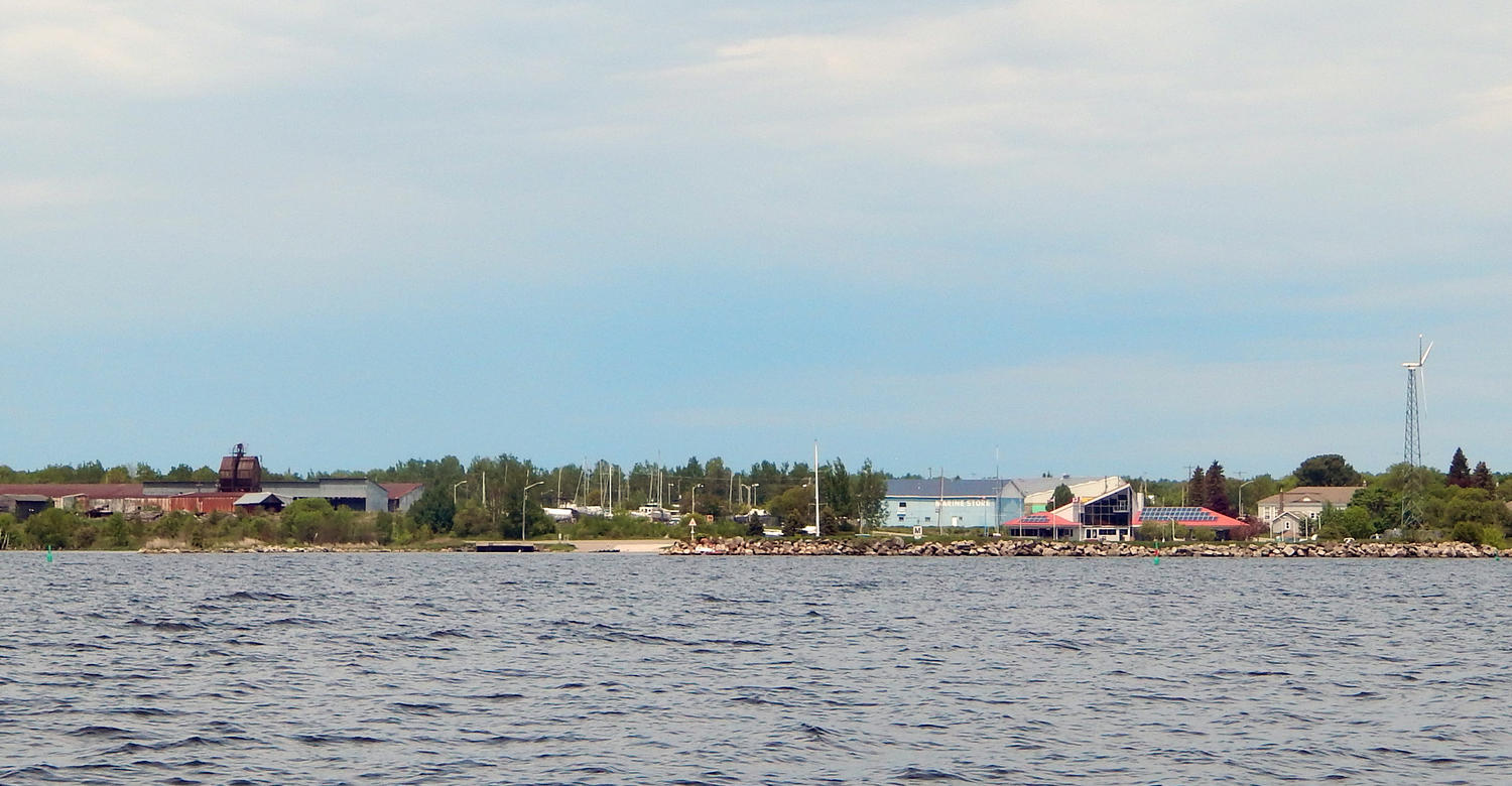 Boating The North Channel Blind River Northern Ontario