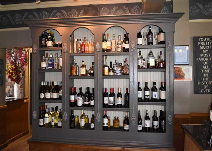 embers grill & smokehouse wine selection