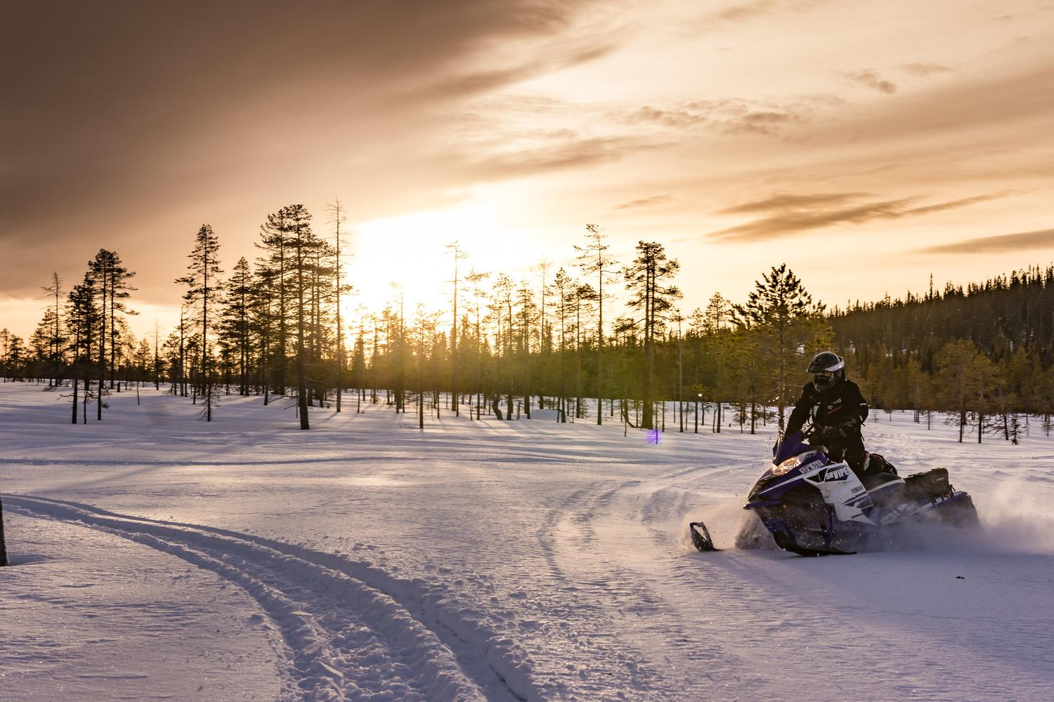 Winter Things To Do In Ontario Northern Ontario Travel