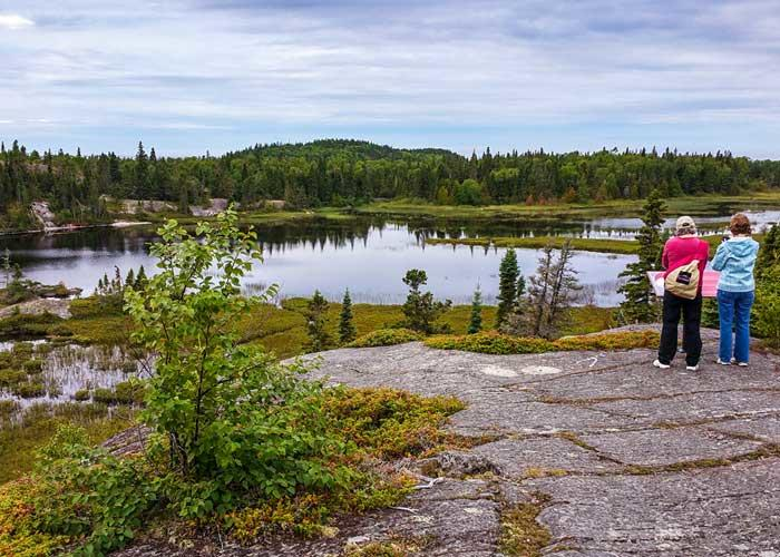 Pukaskwa National Park Is A Must Visit For Hiking And Paddling - 10 things to see and do in the algoma district