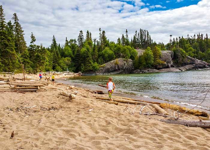 Worksheet. Pukaskwa National Park is a Must Visit for Hiking and Paddling