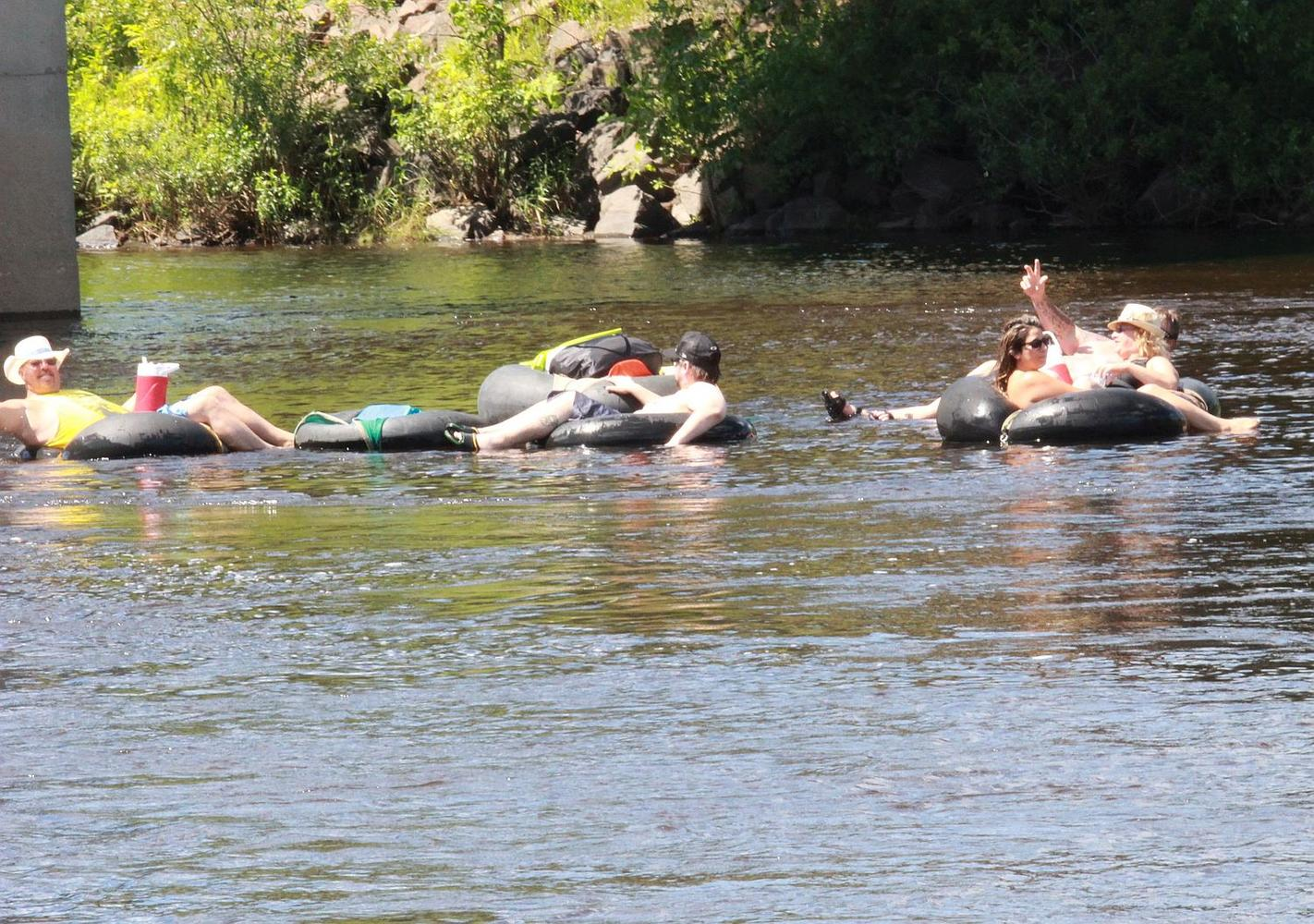 Connect To Great Water Experiences In And Around Thunder