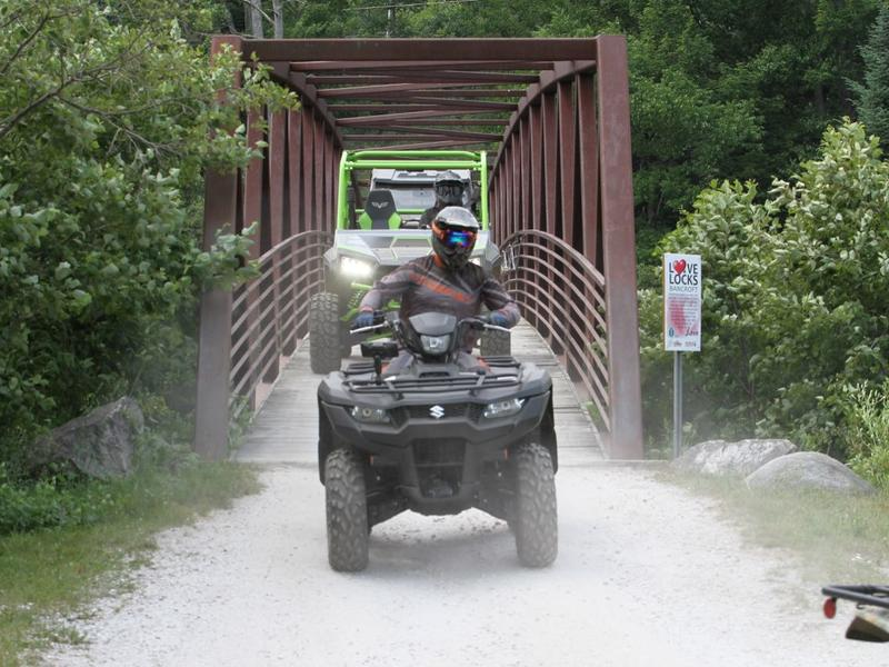 The Complete 2019 List of ATV Events in Ontario | Northern