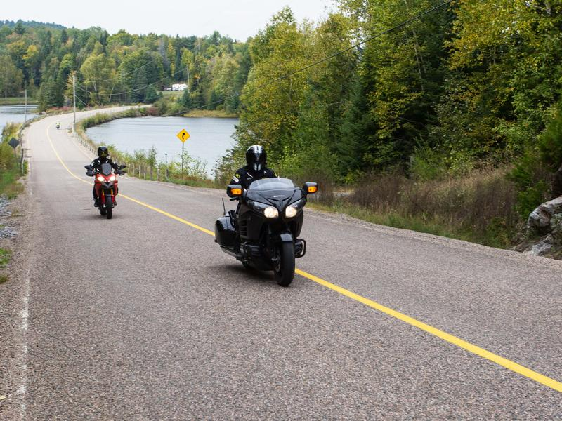 Stay Connected—Ontario Motorcycle Clubs on Facebook