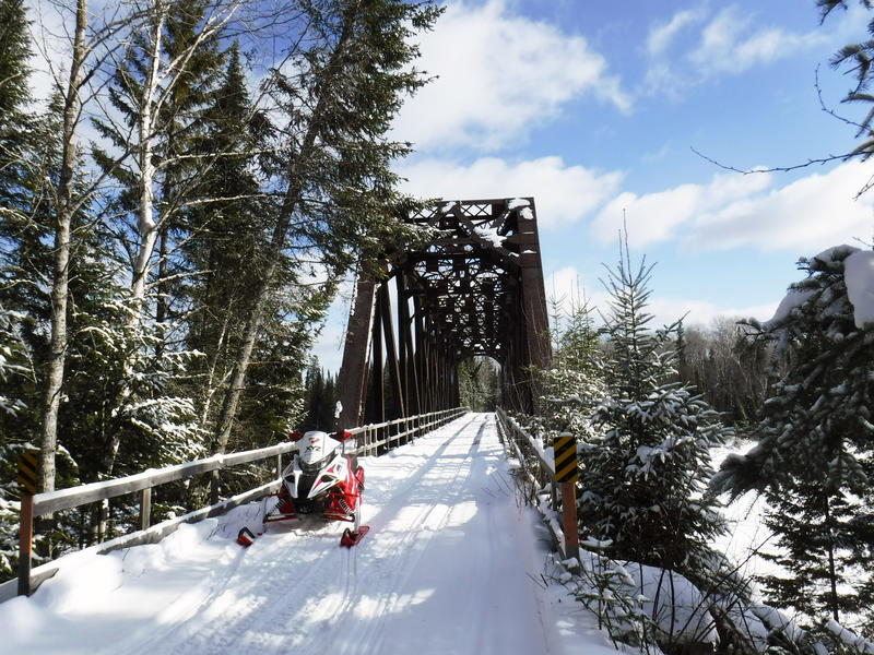 932e0945f819a The Complete List of Snowmobile Events in Ontario | Northern Ontario ...