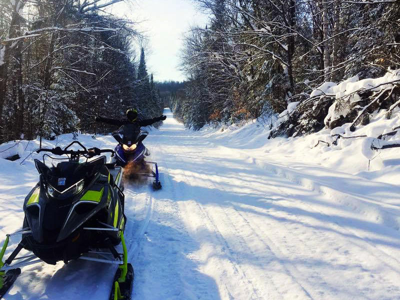 the complete list of snowmobile events in ontario northern  skidoo snowmobile com snowmobile fahren als firmenevent #10