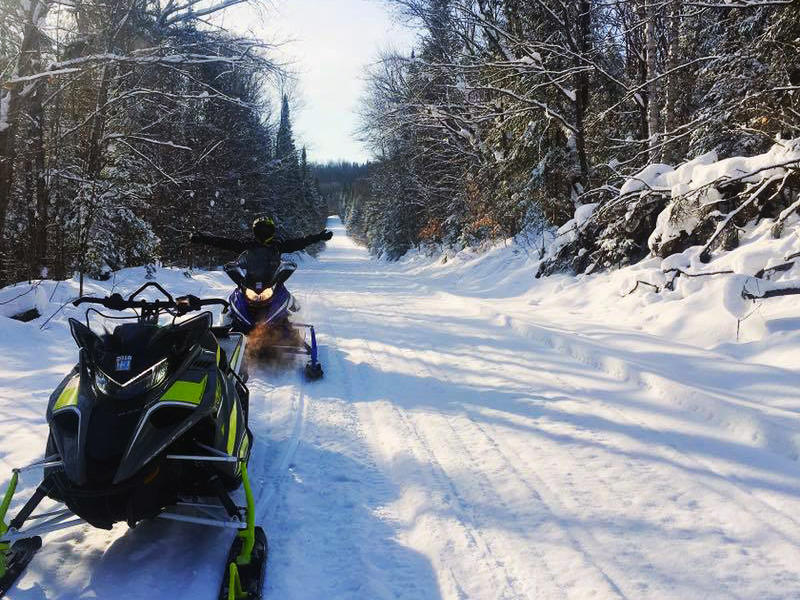 The Complete List of Snowmobile Events in Ontario | Northern