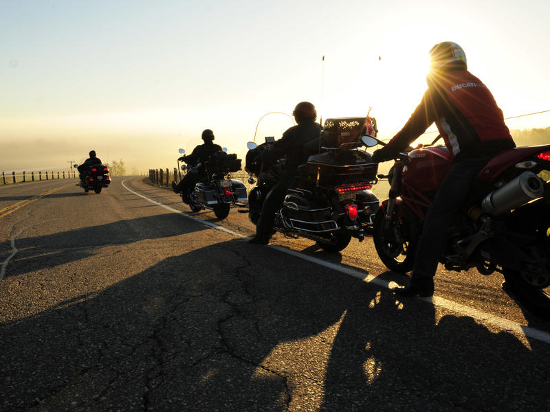 The Complete List of 2019 Motorcycle Events in Ontario